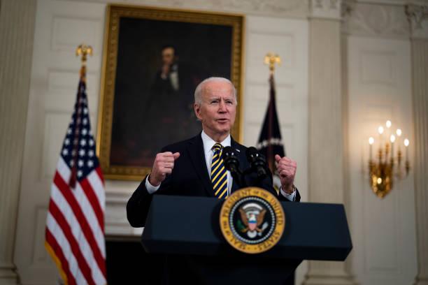 Administración Biden orquesta su primera ofensiva militar en Medio Oriente