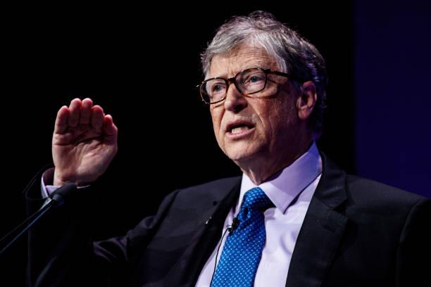 Bill Gates vaticina una crisis a partir del cambio climático