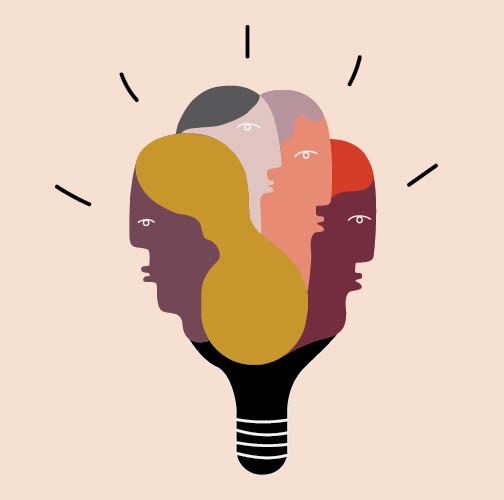 ideas y diversidad