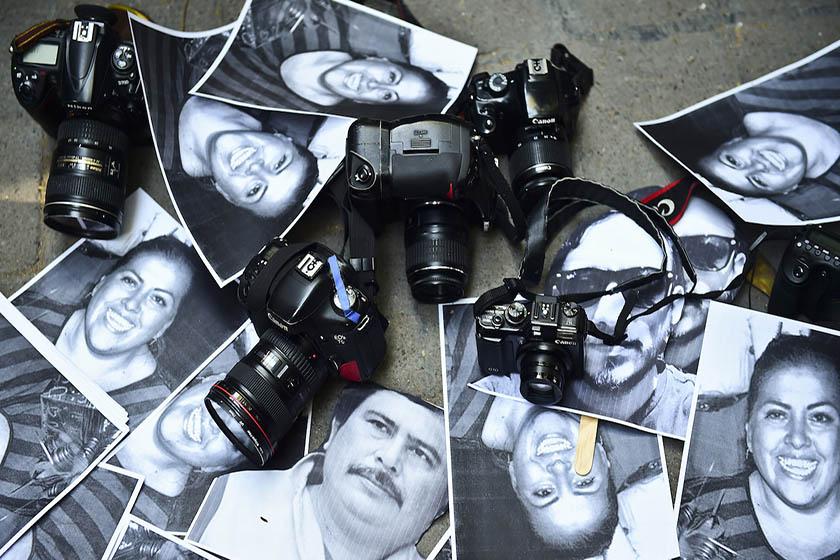 periodistas y criminologia