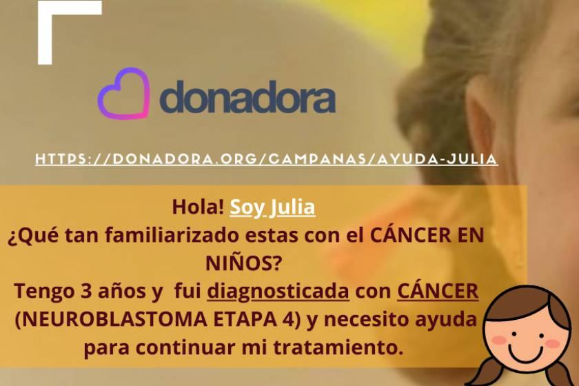 cancer_Julia_inmunoterapia