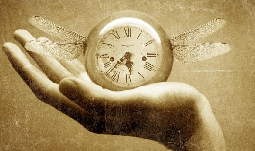 liberar el tiempo