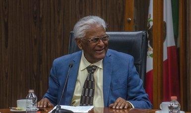 Agricultura lamenta fallecimiento de Sanjaya Rajaram Devi