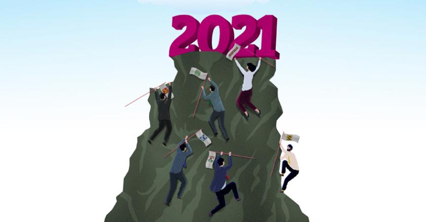 elecciones 2021, mexico