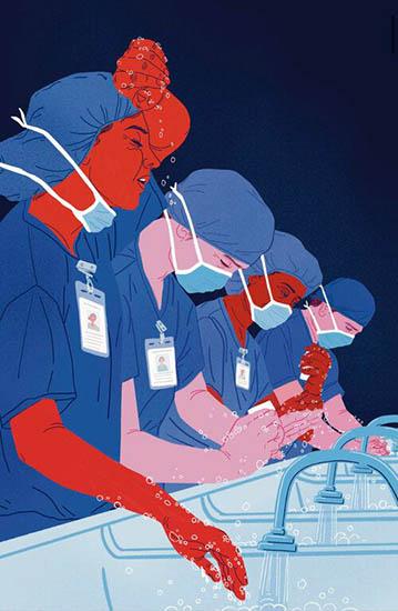 servicio social medico