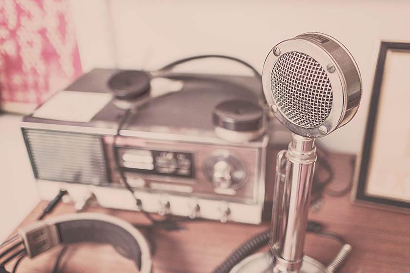 dia mundial de la radio