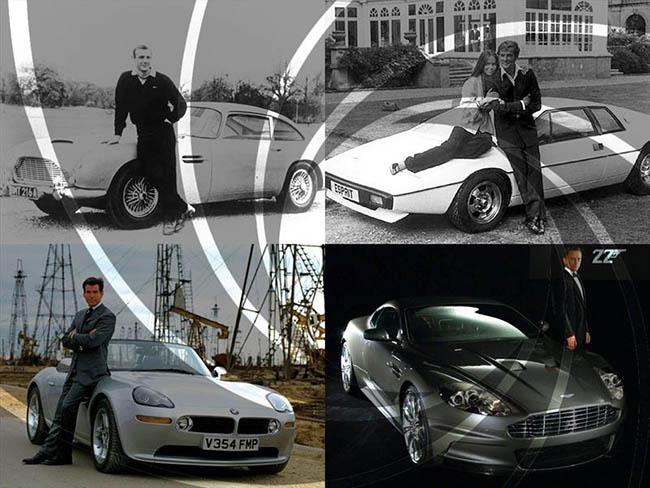 automovil 007