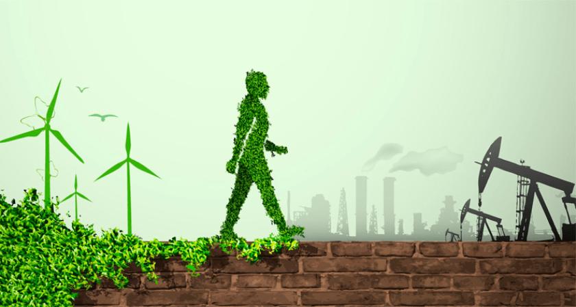 cambio energías limpias