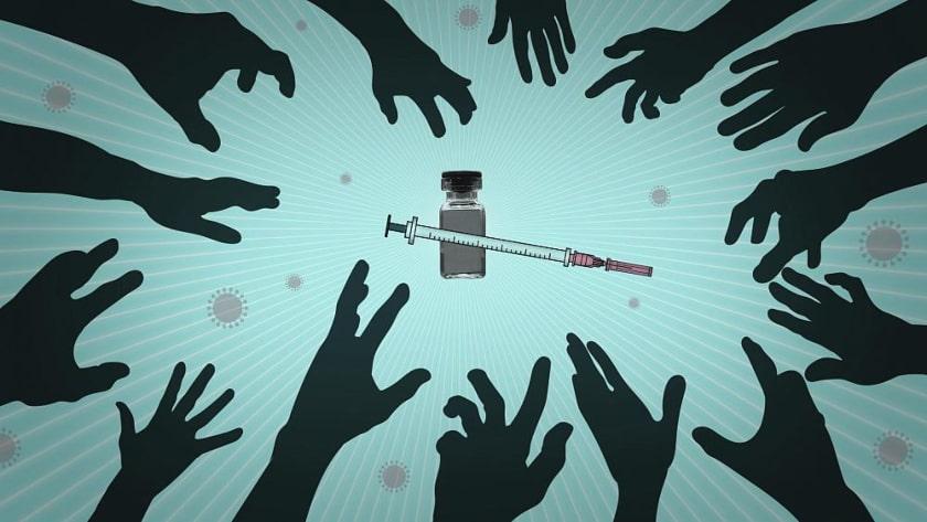 pandemia vacunas