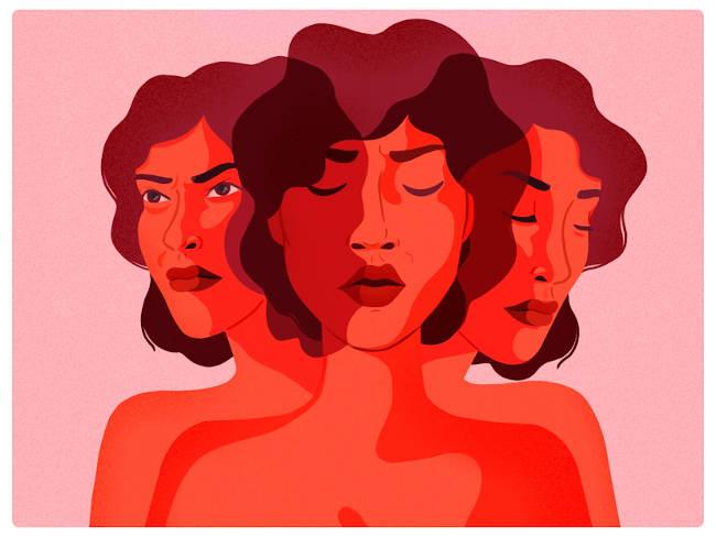 facetas del feminismo