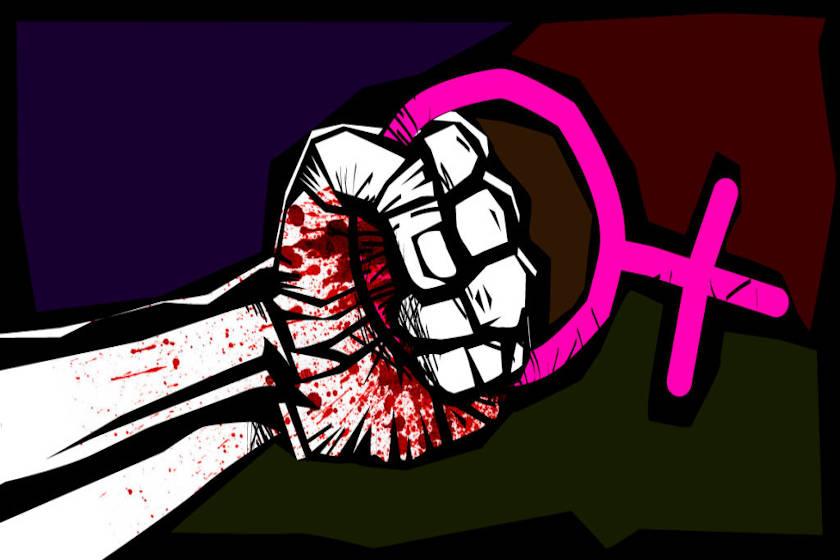 violencia feminicida