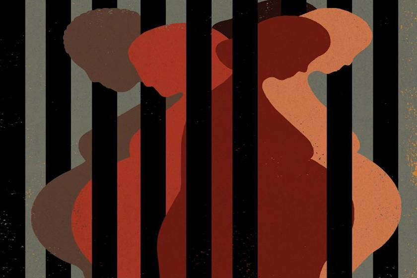 reclusorios mujeres encarceladas