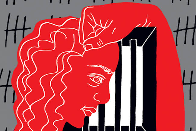 reclusorio de mujeres