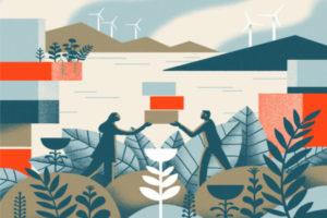 rescate del agua y territorio