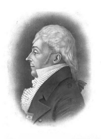 vida François-Pierre-Gontier de Biran