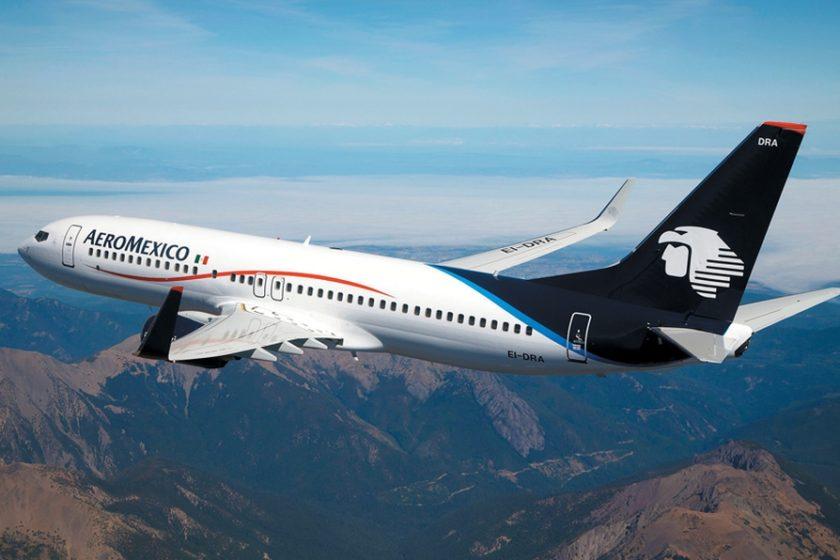 Aeroméxico lanza nuevo plan de destinos sustentables