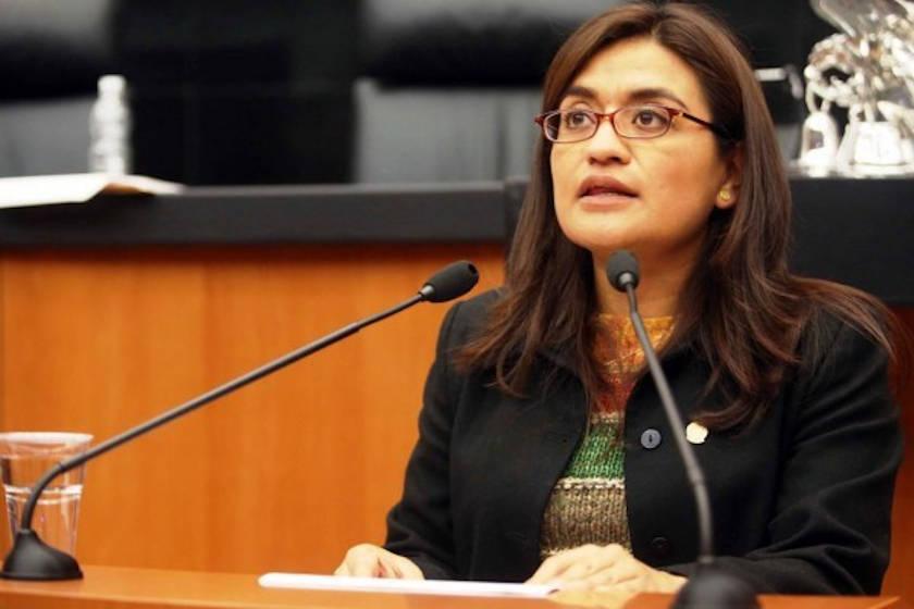 Aleida Alavez Ruiz