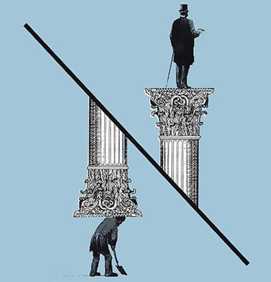 tirania del merito