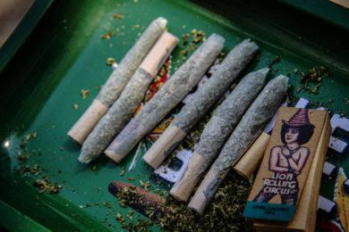 churros cannabis