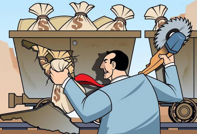 corrupcion asf