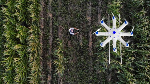 SADER: ¨México cuenta con tecnología para optimizar sistemas productivos¨