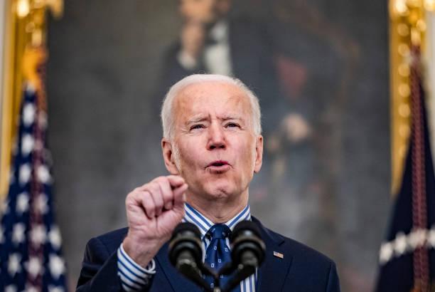 Biden cumple su primera promesa, Senado aprueba paquete económico de US$ 1.9 billones