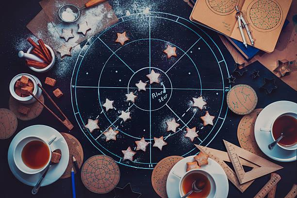 La astrología y un mundo de fascinantes oportunidades