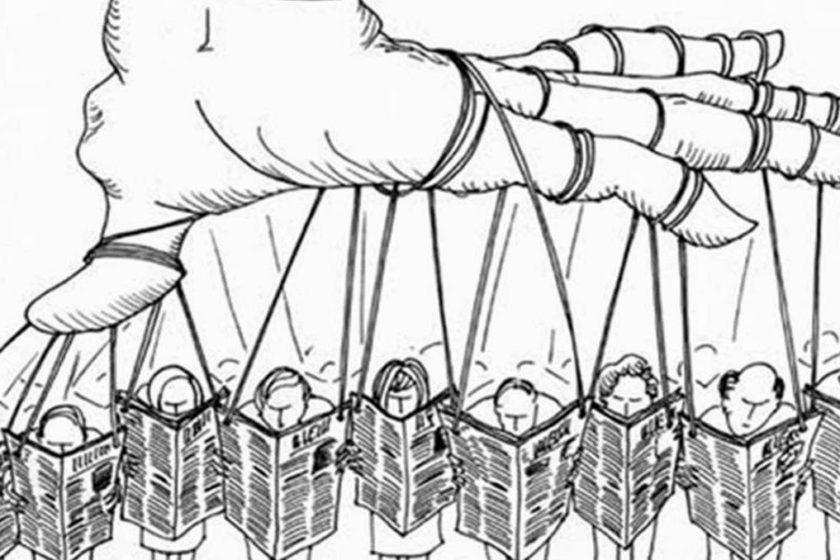 Arrancan las campañas electorales y con ellas, la guerra sucia