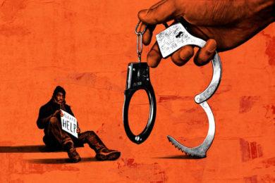 censura y criminologia critica