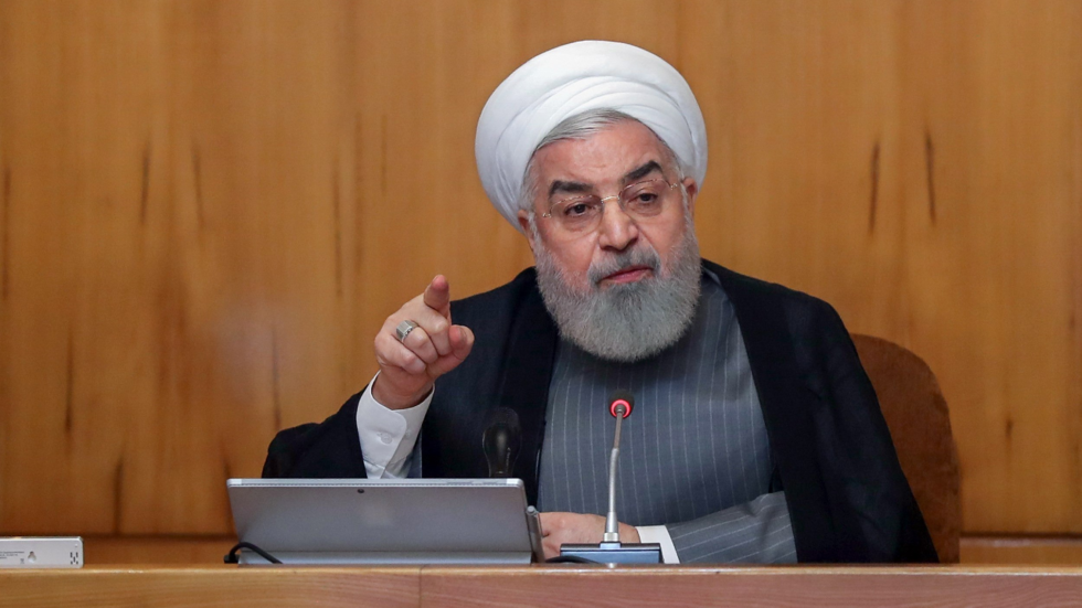 Negociaciones conflictivas entre Estados Unidos e Irán