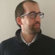 Pablo Viñamata