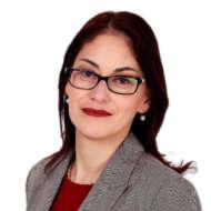 Marina Alicia San Martín Rebolloso