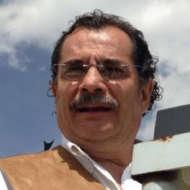 Miguel Peraza