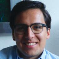 Abraham Martínez Hernández
