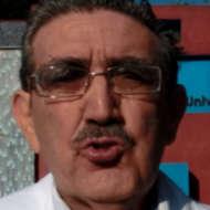 Héctor G. Riveros Rotgé
